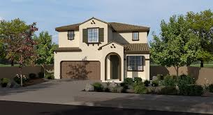 Inland Homes Floor Plans Grand Park New Home Community Ontario Inland Empire