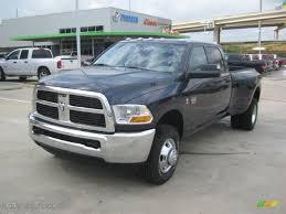 2012 Dodge 3500 Truck Accessories - wb drw exterior 2012 ram 3500 truck st 4x2 regular cab 1405 in wb