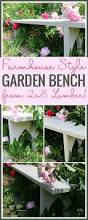 Learn Bench Remodelaholic Easy Farmhouse Bench From Just 2 Boards