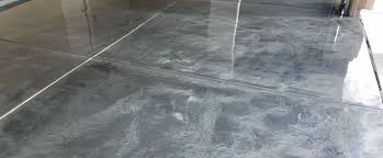 Epoxy Floor Covering 7 Residential Uses For Epoxy Floor Coatings