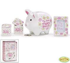 keepsake piggy bank what are keepsake gifts for newborns and babies care community