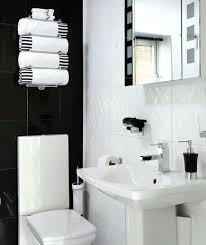 black and white bathroom decorating ideas outstanding black and white bathroom decor spectacular idea white