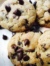 eggless chocolate chip cookies recipe the best of life magazine