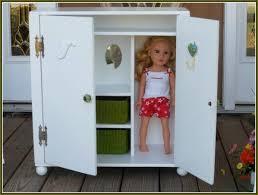 18 inch doll storage cabinet american doll closet plans wonderful 18 inch doll wardrobe