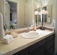 Guest Bathroom Vanity by Modern Guest Bathroom Design Home Designs Kaajmaaja