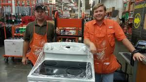 home depot lends family oven for thanksgiving cbs dallas fort