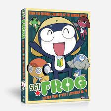 stream u0026 watch sgt frog episodes online sub u0026 dub