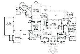 floor plan designs for homes villa house plans floor plans southwestobits com