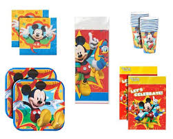 mickey mouse clubhouse party supplies birthday mickey mouse party supplies american greetings