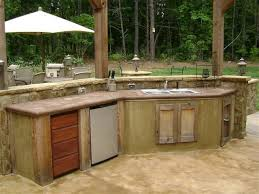 rustic outdoor kitchen ideas 11 best outdoor kitchen images on outdoor kitchens