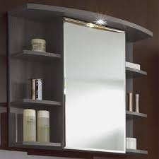 Mirrored Medicine Cabinet 3 Doors Fresca 30in Wide Bathroom Medicine Cabinet With Mirrors 3 Tier