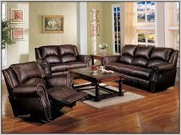 living room colors ideas with dark brown furniture interior design