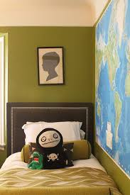 scientifically soothing 6 successful green wall paint colors from
