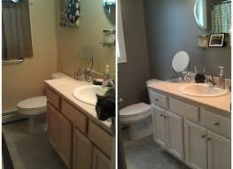 bathroom cabinets painting ideas bathroom cabinet paint color ideas with traditional recessed