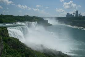 famous waterfalls in the world waterfalls 2006 road trip across usa canada