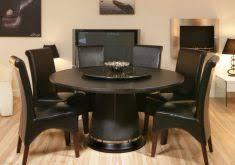 Black Round Dining Room Table download black dining room set round gen4congress com