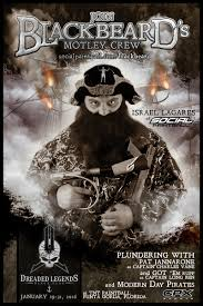 Black Beard Flag Blackbeard U0027s Motley Crew Dreaded Legends 1 Black Flag Cpx