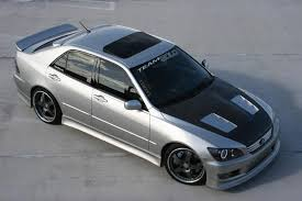 modified lexus is300 tuned 2002 lexus is300 picture number 55932