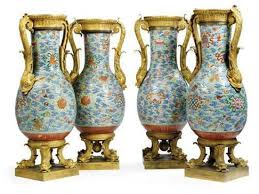 Antique Chinese Vases For Sale Chinese Vase Sells For 6 1 Million At Ten Times Its Estimated