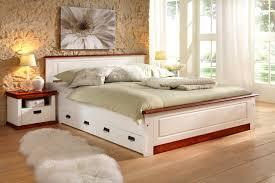 Schlafzimmer Bett Buche Skandinavisches Bett Ruhigen Unfreundlich Auf Wohnzimmer Ideen