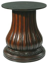 table base for round table can this base support a 60 round glass table top