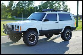kevlar 2 door jeep built cherokee old davis autosports