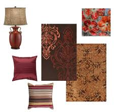 Brown And Orange Home Decor Marsala Pantone U0027s 2015 Color Of The Year Part 2 U2013 Home Furniture