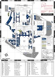 Florida State University Campus Map by Csuci Map Adriftskateshop