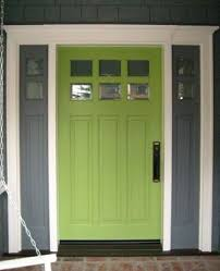 green paint color for front door vienna green by benjamin moore