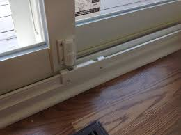 Patio Doors Security Patio Door Security Features Safety Without Sacrificing The View