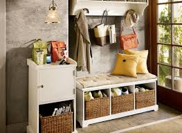 Narrow Entryway Table by Bench Entryway Bench With Hooks Nirvana Storage Entryway Bench