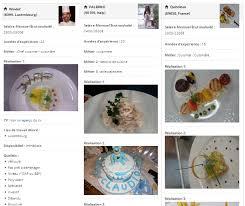 recherche chef de cuisine recruteurs cv du monde