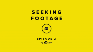 Seeking Episode 2 Seeking Footage Episode 2 Sound Seeking Wisdom By Drift