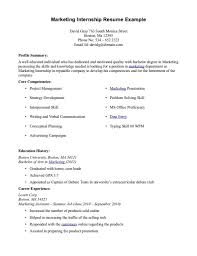 Product Marketing Manager Resume Example by Sales And Marketing Manager Resume Doc