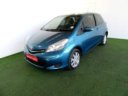 2012 toyota yaris 1 3 xs 3dr manualual hatch at imperial select