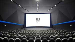 home movie theater projector dolby just opened the most advanced cinema in the world techradar