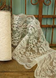 lace ribbon in bulk 75 best table decor images on crafts marriage and flowers