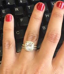 halo cushion cut engagement ring wedding rings engagement rings 2 carat ring
