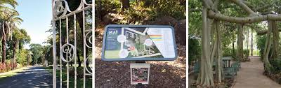 Rockhton Botanic Gardens And Zoo How To Find Us