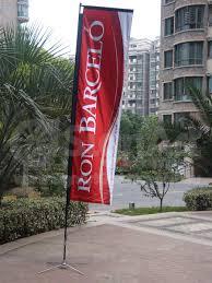 Flag Displays Bow Flag Banners U0026 Displays Sign Art U0026 Graphics Signwriters