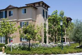 Building Exterior by Carmel Valley Apartments Irvine Company Apartments