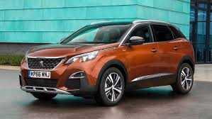 used peugeot 3008 sport cars for sale on auto trader uk
