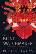 Richard Dawkins Blind Watchmaker Dawkins Evolution The Blind Watchmaker Pdf Epub Review And