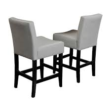 best selling home decor lopez counter stools set of 2 lowe u0027s