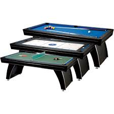 3 in 1 pool table air hockey fat cat 7 phoenix 3 in 1 pool table ebay