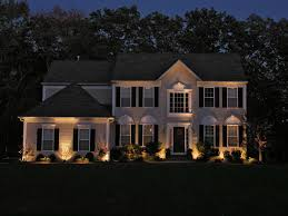 Led Landscape Lighting Low Voltage by Led Outdoor Commercial Landscape Lighting Low Voltage Commercial