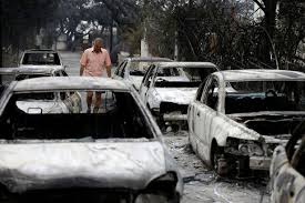is it safe to travel to greece images Greek forest fires how safe is it to travel to greece right now jpg