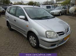 nissan almera tino 2005 cars2africa