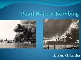 pearl harbor powerpoint template american flag powerpoint template