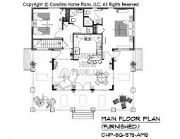 small craftsman bungalow house plan chp sg 979 ams sq ft 157 best retirement forever homes images on